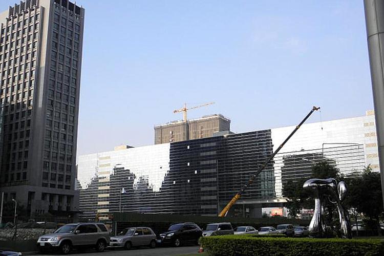 台中市捷運藍線