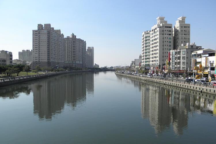 台南捷運路線