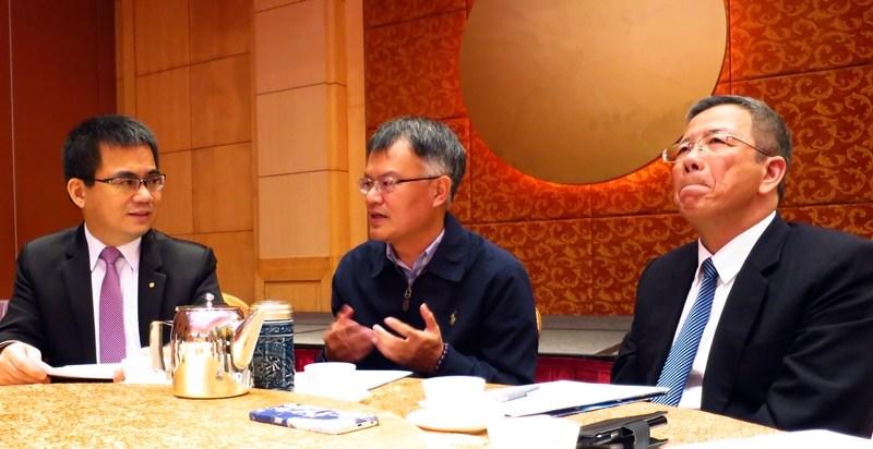 圖片:房地產 大數據 建築經營協會 3月 大師講座- 簡禎富