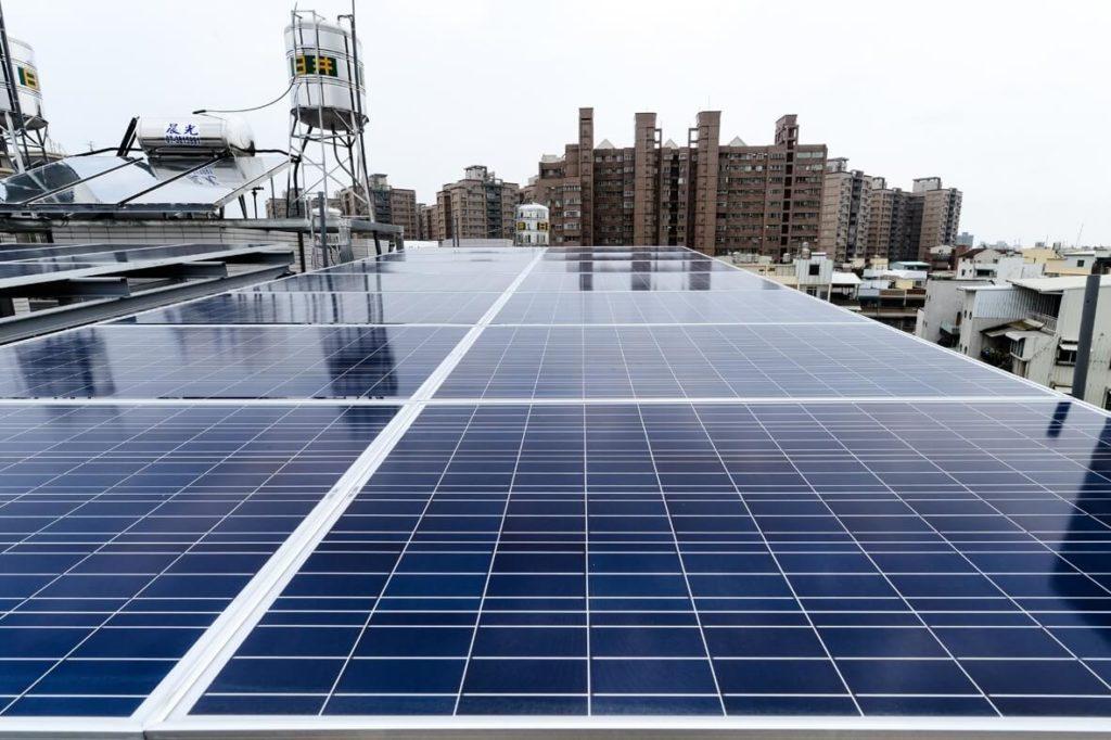 太陽能光電