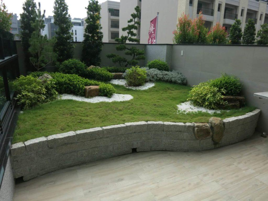 空中大花園