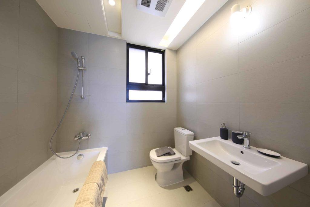 德國 Villeroy&Boch浴缸及GROHE 衛浴龍頭