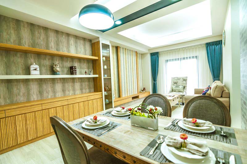 圖片:新竹湖口新建案  香榭世紀  安華建設  首購新推薦  輕奢精品時尚宅
