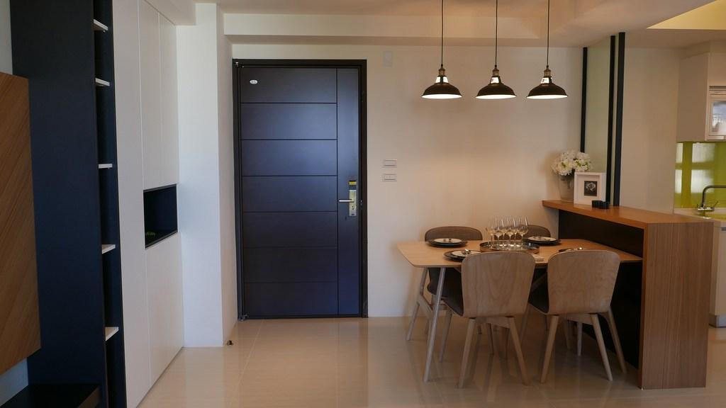 圖片:台中|新屋 遊川楓,南屯區悠閒住宅,鬧區週邊的小秘境!