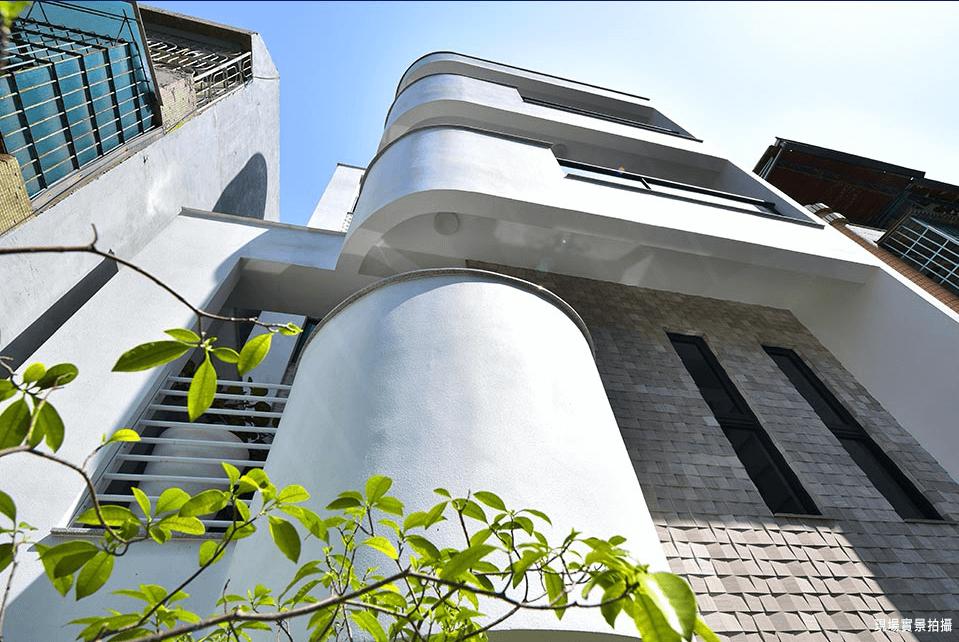 圖片:高雄苓雅建案 景泰然 大砌之硯 Natural Villa