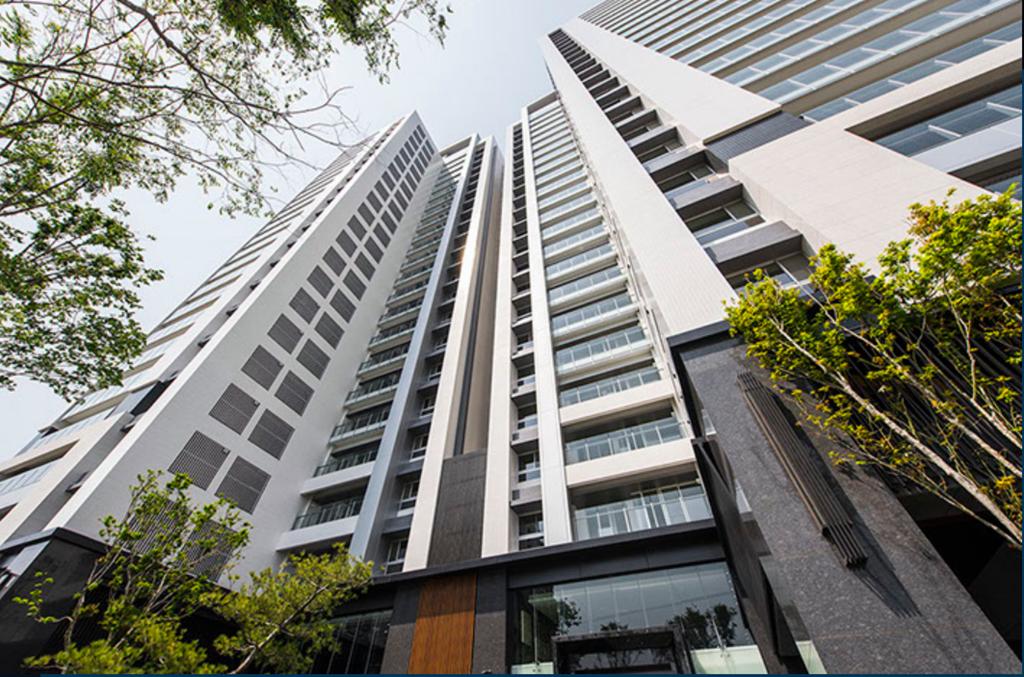 圖片:「水悅灣」品味與細節兼顧!台南第一安心水岸豪宅