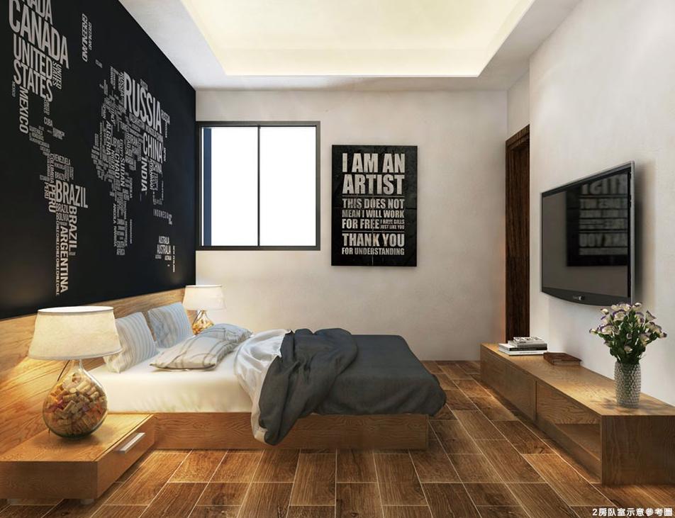 圖片:台南佳里區預售屋 威風建設【吾映良品5期】年紀輕輕 三房兩廳!