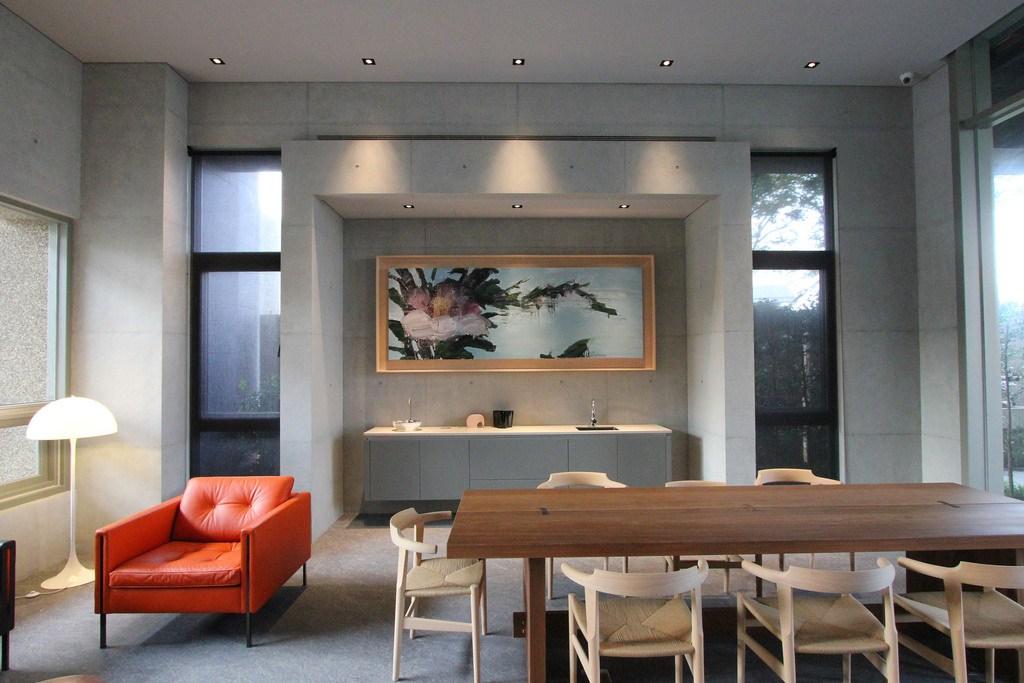 圖片:竹北|打里摺大榆二,細膩態度營造的幸福空間!