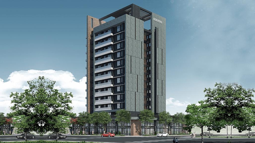 圖片:新竹金雅重劃區預售屋|家的價值 從「悅光」開始