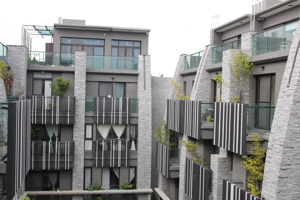 圖片:衡美 台中北屯新成屋 | 衡美建設 電梯別墅 ,以人為本~為你量身訂做的舒適空間!