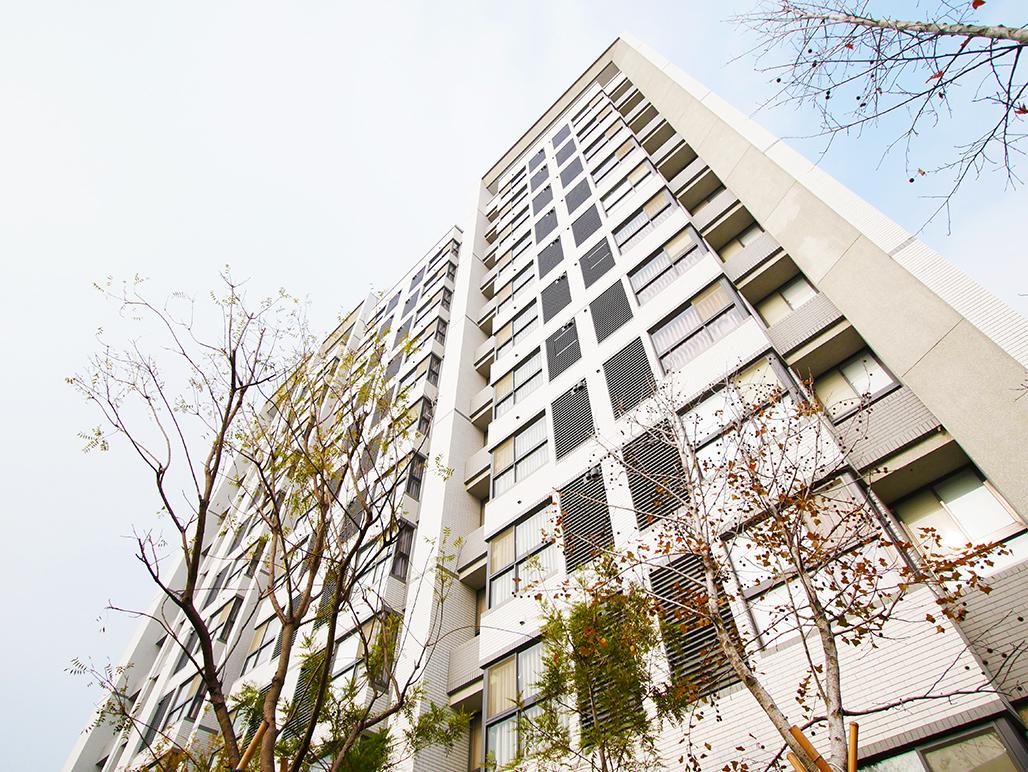 圖片:碩茂建設 「小時代」台中大里新成屋大樓推薦 |幸福感爆棚  人生第一間房你選對了嗎?