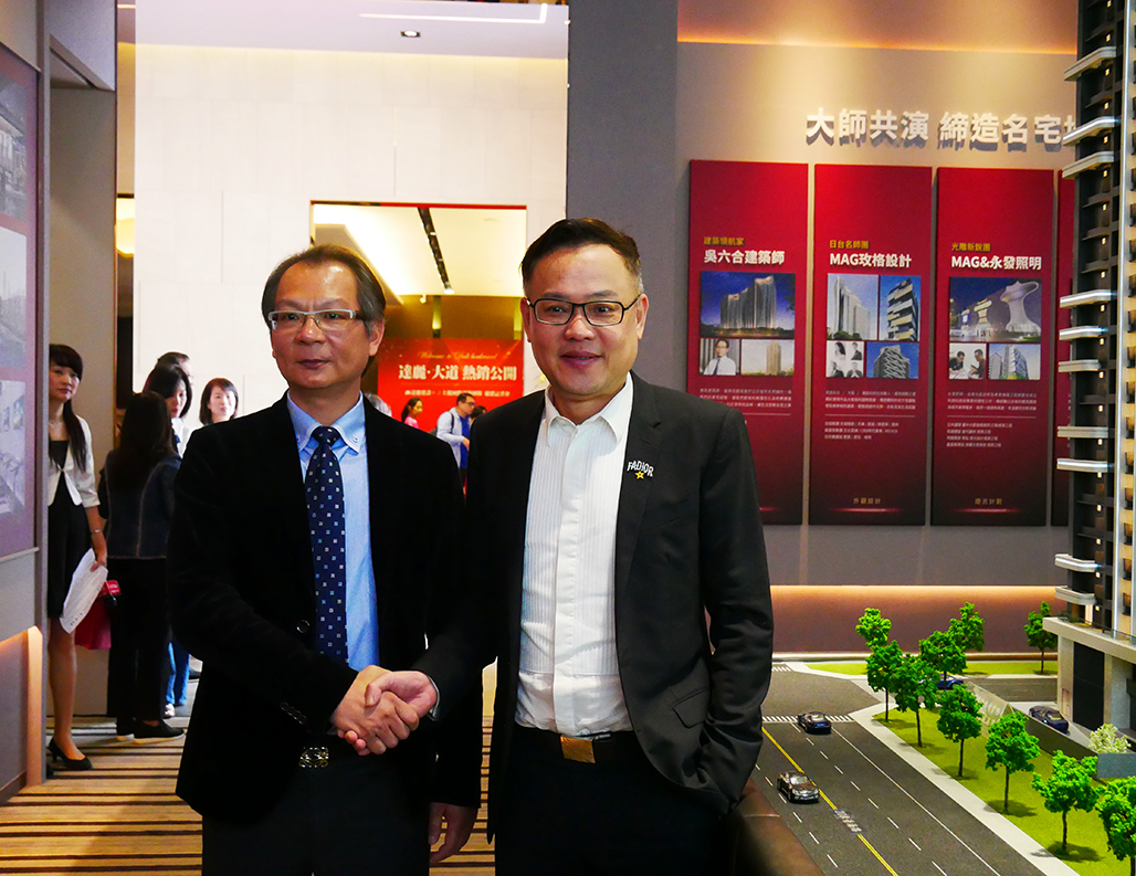 圖片:韓流激勵房地產大豐收 高雄房市齊漲10-15%