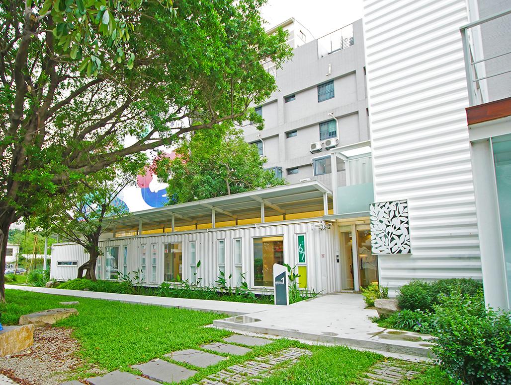 圖片:台中西區預售大樓 | 麗晨建設「山溜滴」 人文氣息濃厚 純3房宜居宅 享受慢生活、快樂活!