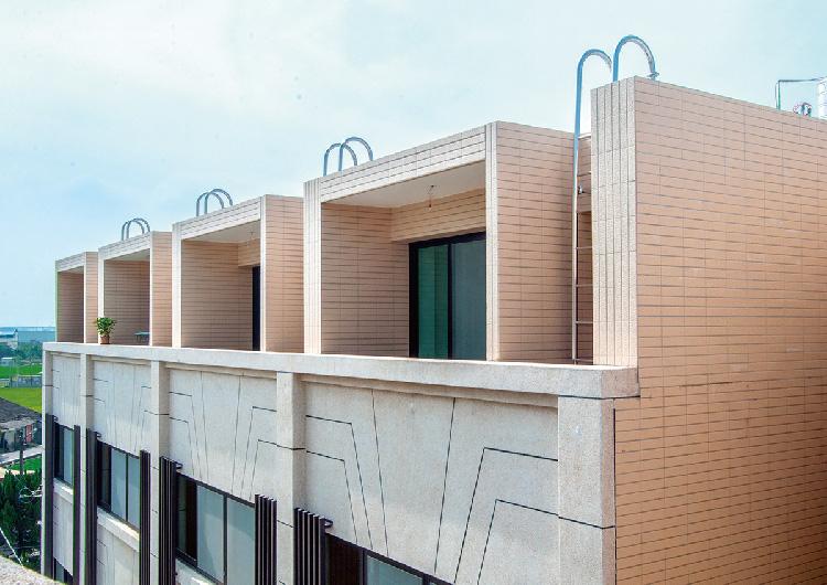 圖片:建案開箱 | 雅豐真邸  大里門牌 南區生活圈  尋一處生活與工作的理想居所