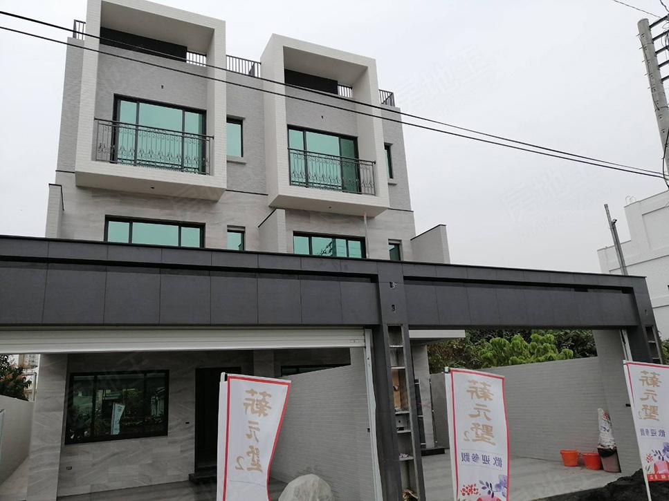 圖片:台南市安定區成屋透天別墅【薪元墅2】慶翰建設