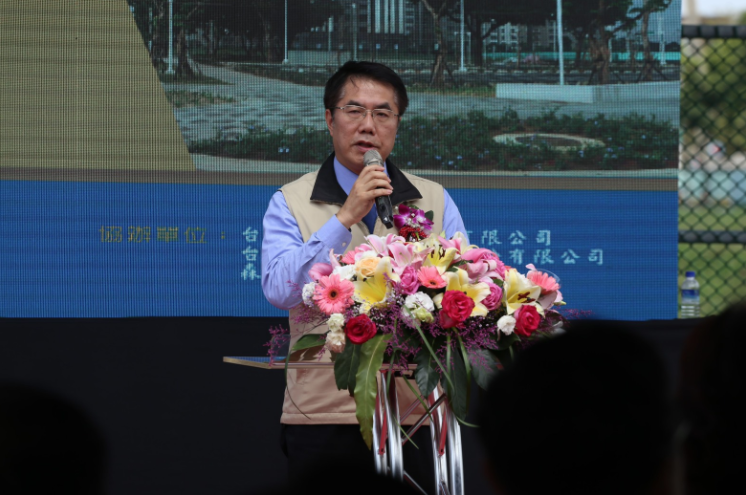 圖片:台南市未辦繼承土地7萬八千餘筆,黃偉哲呼籲民眾儘速辦理