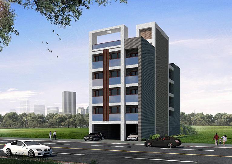 圖片:桃園市觀音區預售公寓【青湖匯】利程建設