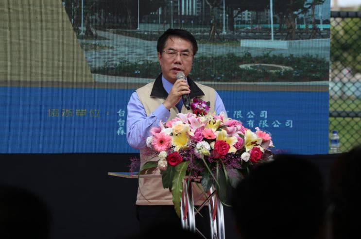 圖片:臺南市政府地政局 「政」視消費者權益
