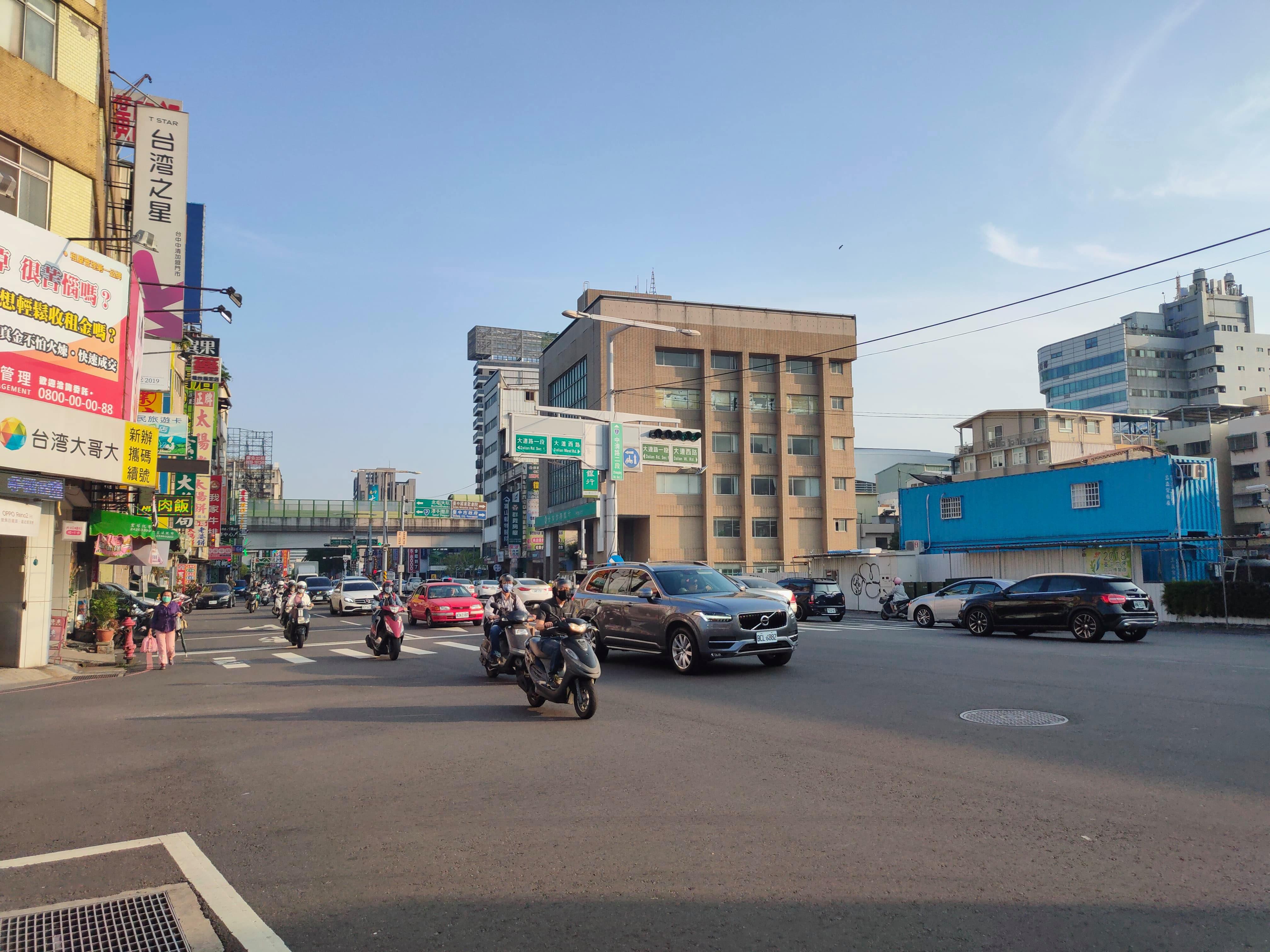 圖片:建案搶先看 台中北屯區「和宜建設水湳新案」步行2分達捷運站