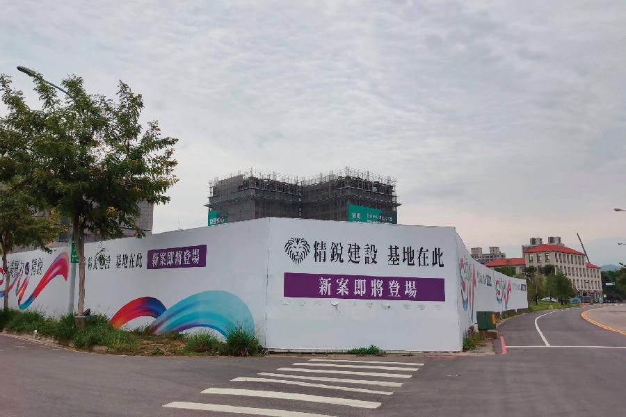 圖片:建案搶先看|台中北屯區 精銳建設 單元十二新案 實力品牌 3-4房 玩美再現!