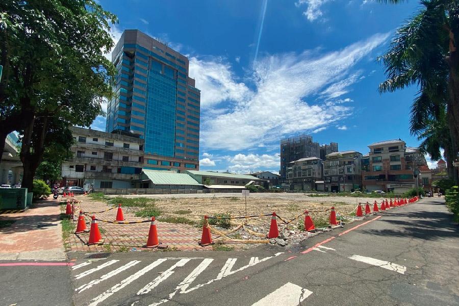 圖片:建案搶先看 | 豐謙森立方 北屯大樓新案 移居新美宅