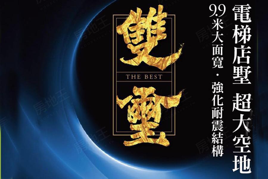 圖片:台南市永康區施工透天電梯店住【雙璽】東皇機構