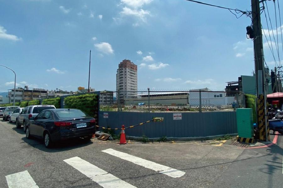 圖片:建案搶先看 | 勝美建設 勝美新東區 正核心地段