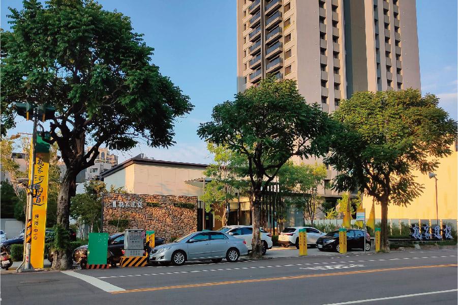 圖片:建案搶先看|台中西屯區「親家河南道」 明星地段 限量1-3房