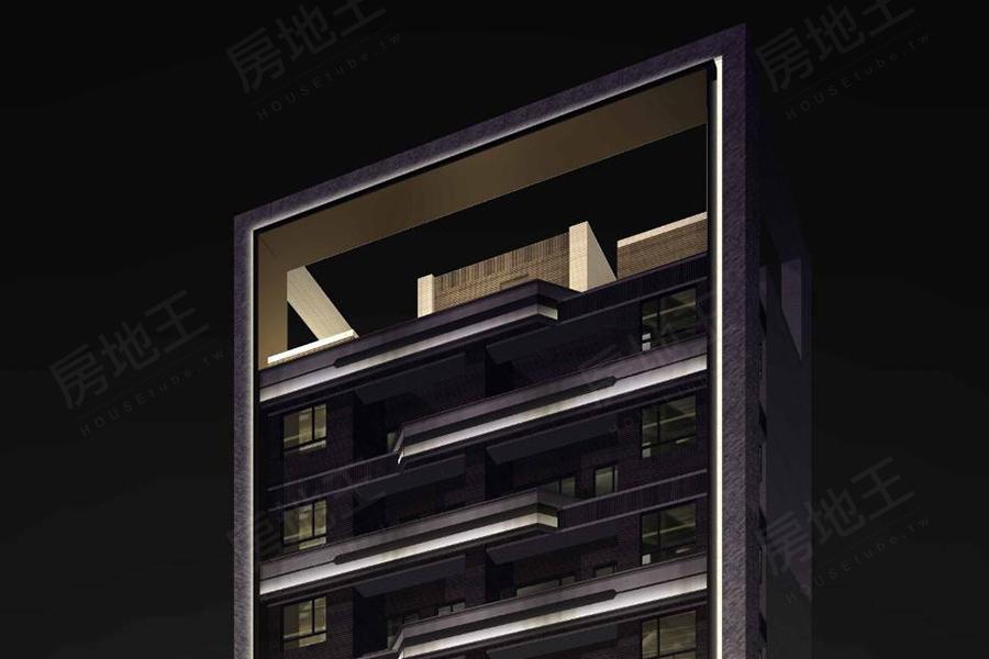 圖片:明星學區旁的捷運宅『夏朶蘆邑』如意公開,早鳥享購屋優惠