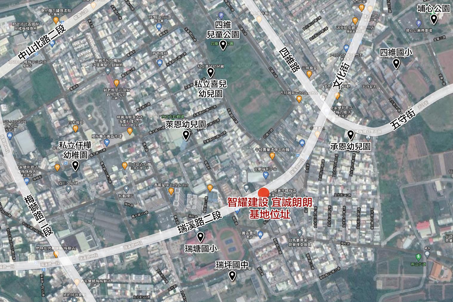 圖片:建案搶先看┃桃園楊梅新案 宜誠朗朗:雙明星校區 2-3房抗噪健康宅