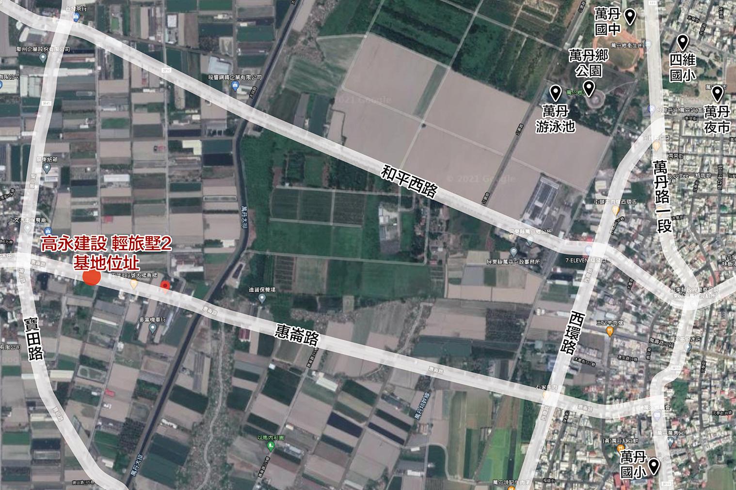圖片:建案搶先看┃屏東萬丹新案 輕旅墅2:輕鬆生活的不二選擇