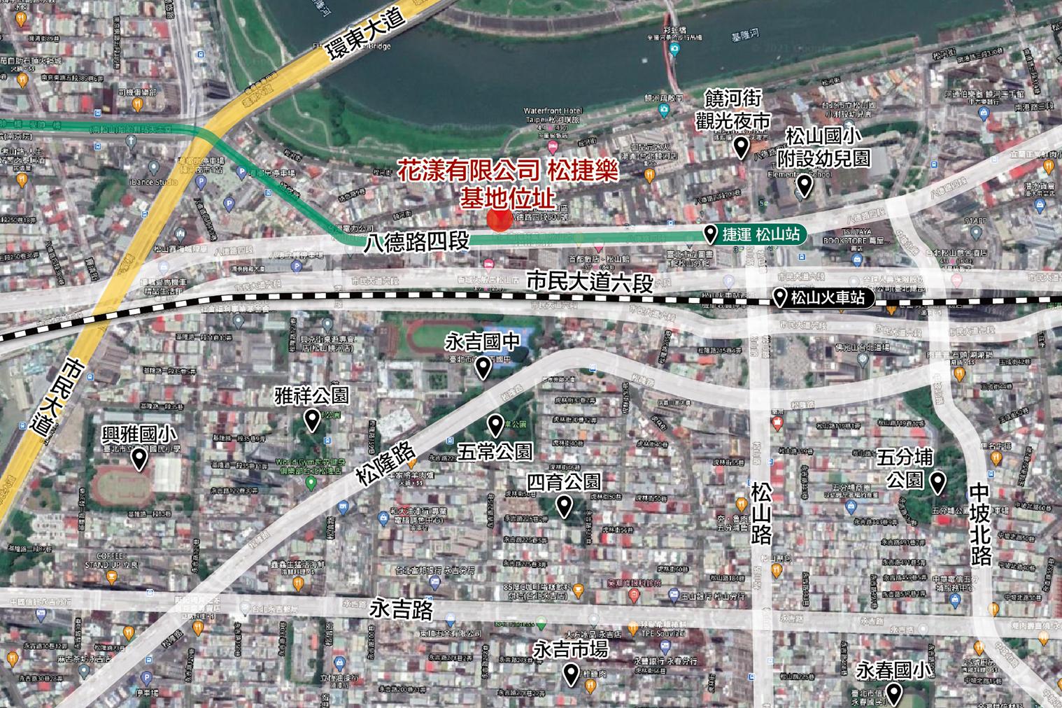 圖片:建案搶先看┃台北松山新案 松捷樂:輕鬆捷足 樂活人生