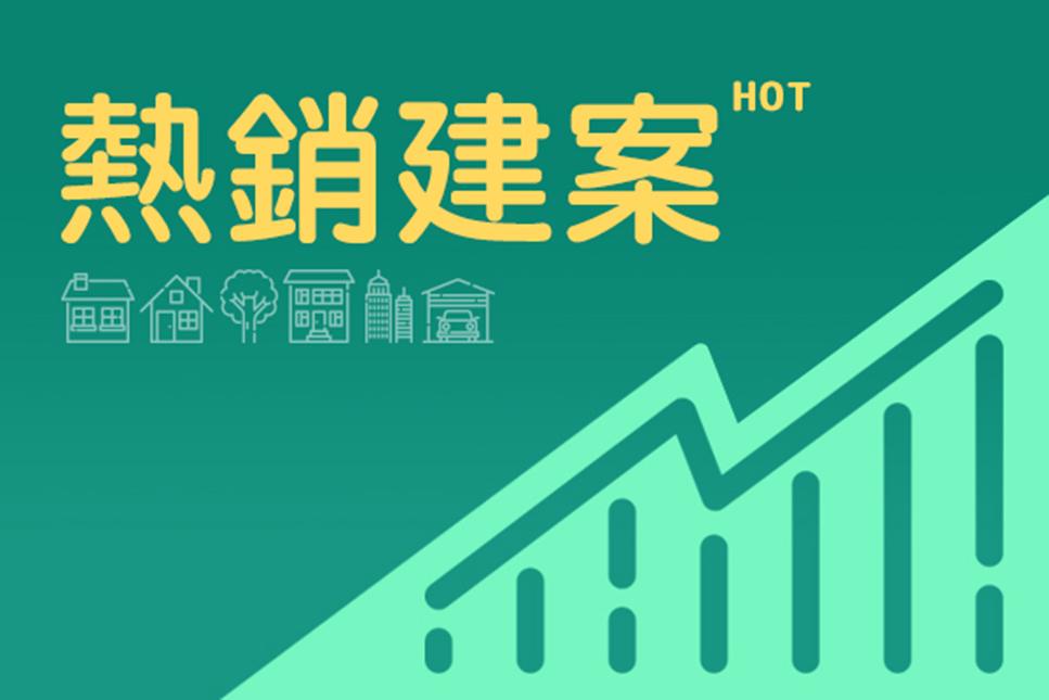 圖片:建案搶先看┃台南歸仁新案 安建築3:安心 健康 築夢