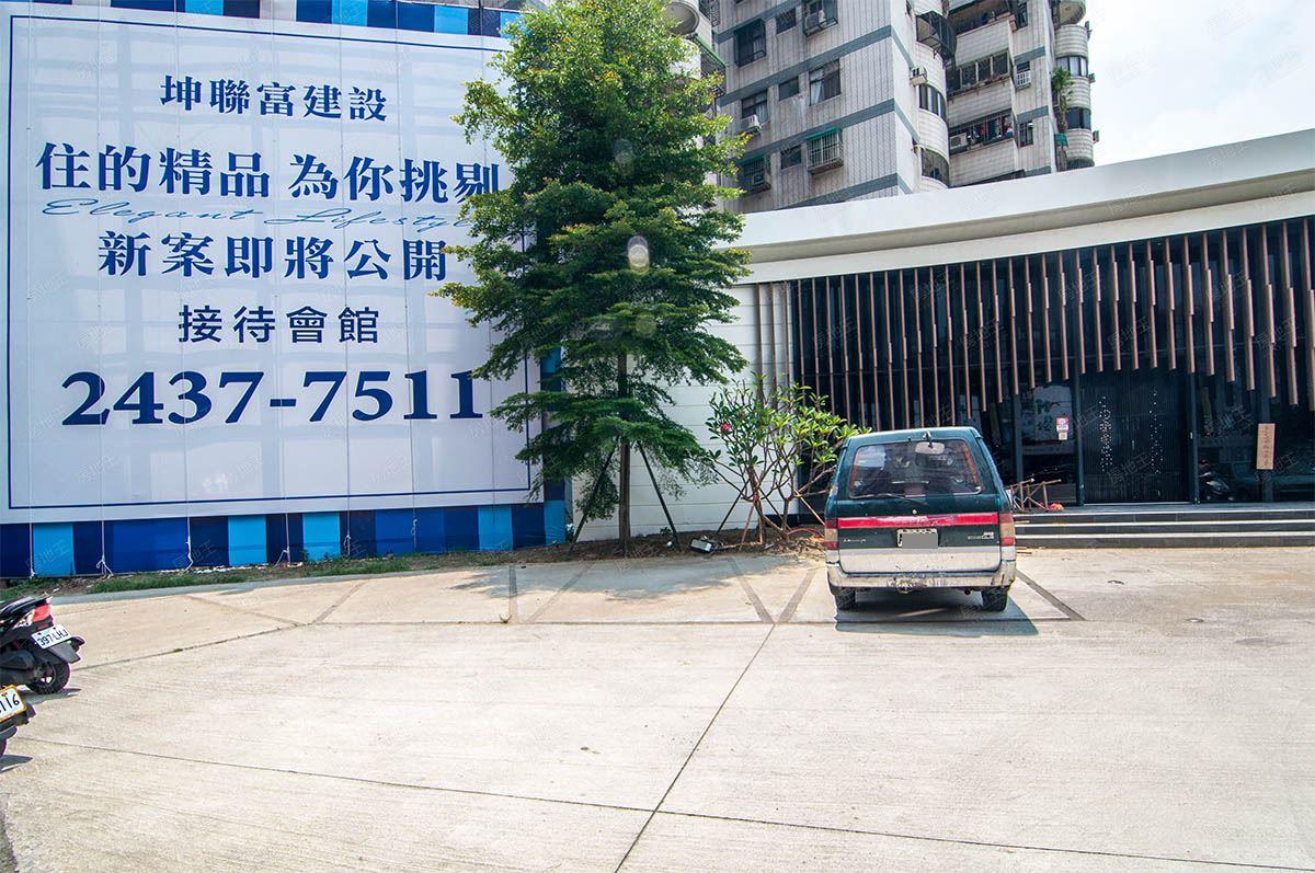 圖片:坤聯富紳活|水岸公園 大坑風景區 渡假生活宅|北屯建案搶先看