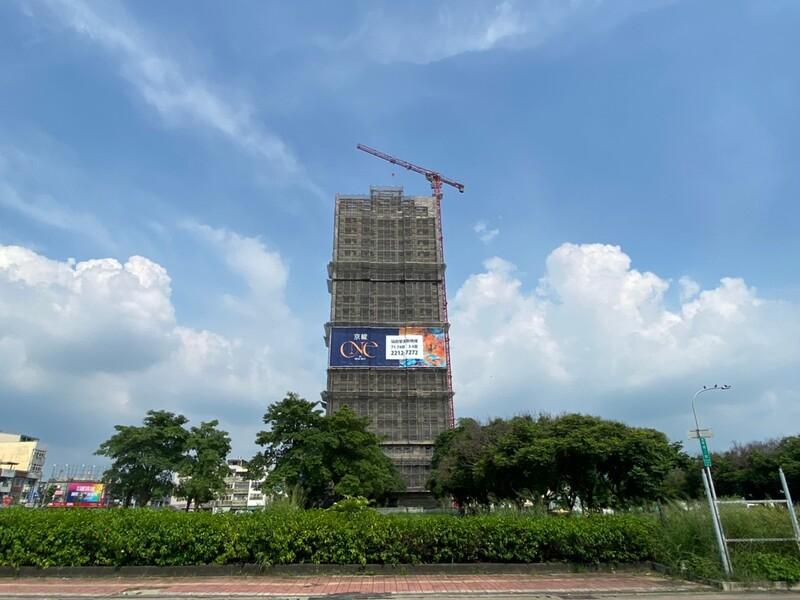 圖片:京綻ONE| 東區站前唯一70坪大格局 坐擁三大商圈 | 台中東區建案搶先看